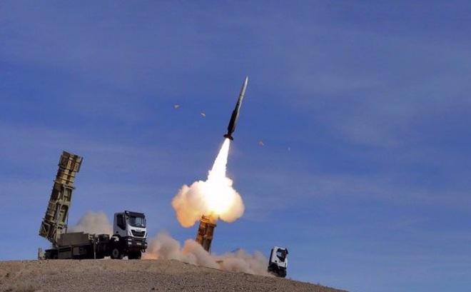 Quân đội Iran tổ chức tập trận cực lớn trên quá nửa lãnh thổ