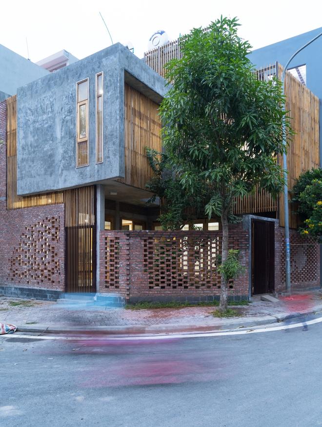 Hải Dương: Ngôi nhà đơn giản nhưng gây ấn tượng cực mạnh  - Ảnh 3.
