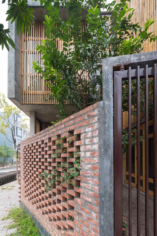 Hải Dương: Ngôi nhà đơn giản nhưng gây ấn tượng cực mạnh  - Ảnh 15.