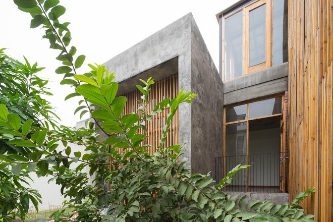 Hải Dương: Ngôi nhà đơn giản nhưng gây ấn tượng cực mạnh  - Ảnh 8.