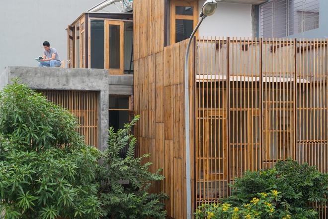 Hải Dương: Ngôi nhà đơn giản nhưng gây ấn tượng cực mạnh  - Ảnh 4.