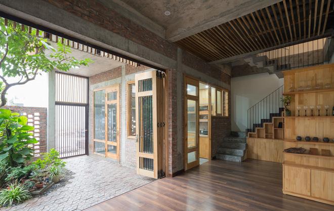 Hải Dương: Ngôi nhà đơn giản nhưng gây ấn tượng cực mạnh  - Ảnh 10.