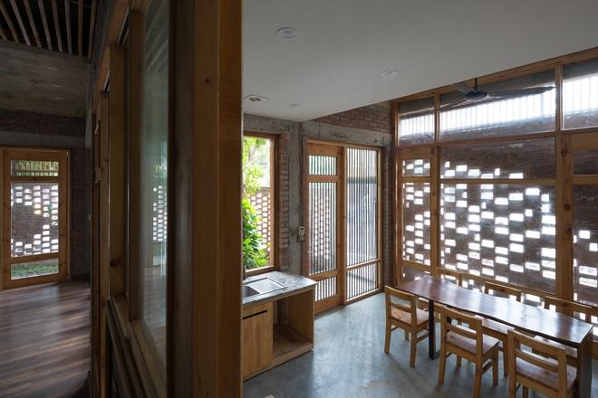 Hải Dương: Ngôi nhà đơn giản nhưng gây ấn tượng cực mạnh  - Ảnh 13.