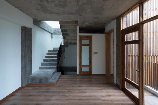 Hải Dương: Ngôi nhà đơn giản nhưng gây ấn tượng cực mạnh  - Ảnh 16.