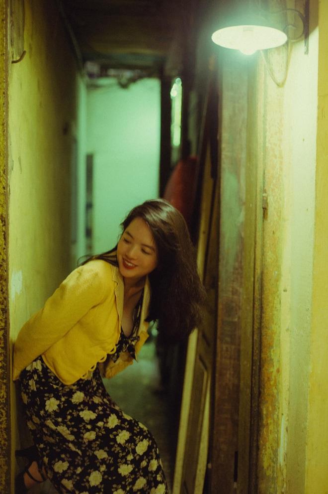 Hoá ra con gái hơn 30 tuổi của nghệ sĩ Chiều Xuân chính là nhan sắc đậm chất TVB khiến dân tình xôn xao - ảnh 6