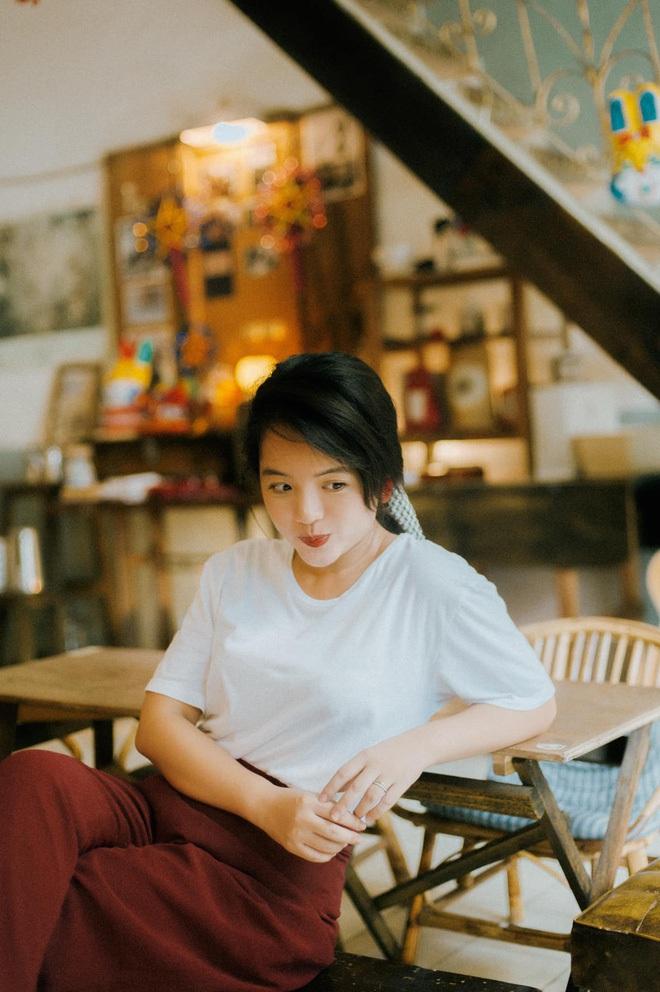 Hoá ra con gái hơn 30 tuổi của nghệ sĩ Chiều Xuân chính là nhan sắc đậm chất TVB khiến dân tình xôn xao - ảnh 8
