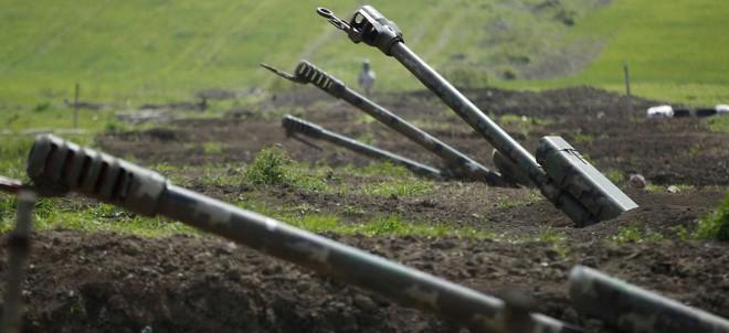 Sự thật xung đột Armenia-Azerbaijan: Thổ đang tăng tốc trong cuộc chiến ngầm với Nga? - Ảnh 4.