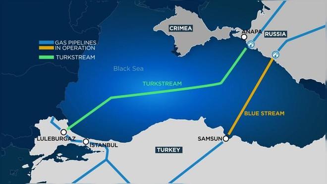 Sự thật xung đột Armenia-Azerbaijan: Thổ đang tăng tốc trong cuộc chiến ngầm với Nga? - Ảnh 5.