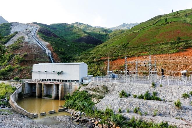 Quảng Trị chuyển đổi đợt 3 hơn 3.300m2 đất rừng giao doanh nghiệp thực hiện Thủy điện La Tó - Ảnh 1.