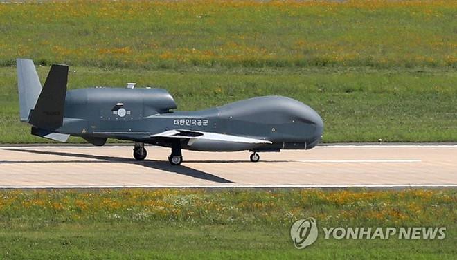 Hàn Quốc phát hiện lỗi nghiêm trọng trong 'ác điểu' RQ-4 mua từ Mỹ - Ảnh 1.