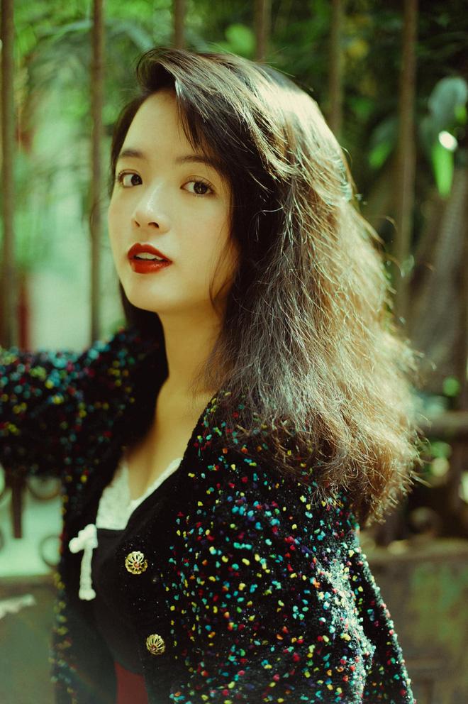 Hoá ra con gái hơn 30 tuổi của nghệ sĩ Chiều Xuân chính là nhan sắc đậm chất TVB khiến dân tình xôn xao - ảnh 3