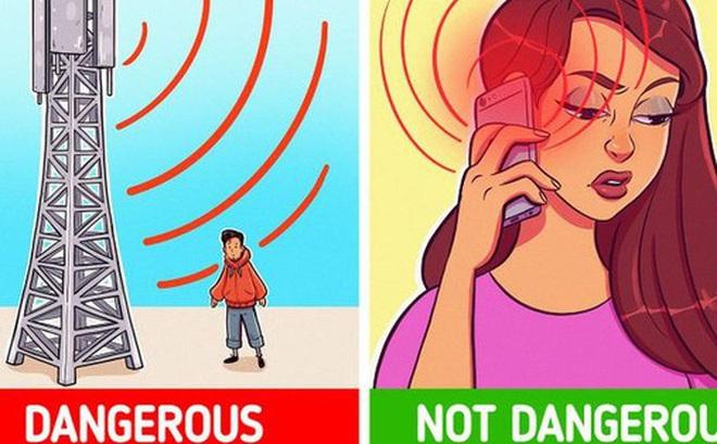 Những sự thật bạn cần biết khi sử dụng smartphone