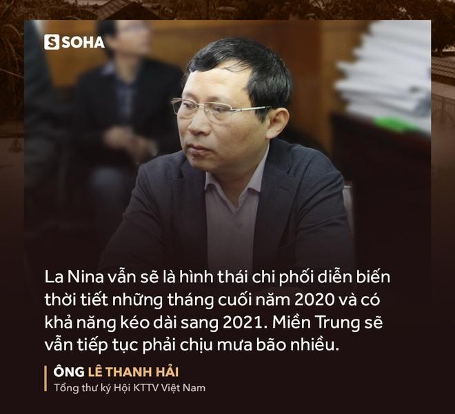Ông Lê Thanh Hải: Dù đo lường cách nào, Việt Nam vẫn nằm trong vài nước mất mát nhiều nhất vì BĐKH - Ảnh 3.