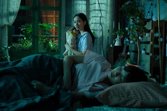 Thiên thần hộ mệnh của đạo diễn Victor Vũ tung teaser lạnh người - Ảnh 3.