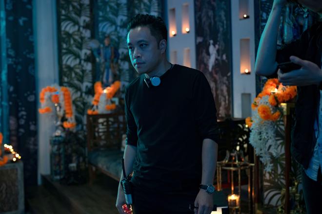 Thiên thần hộ mệnh của đạo diễn Victor Vũ tung teaser lạnh người - Ảnh 4.