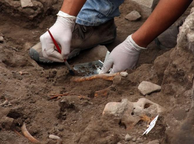 Mánh khóe vàng mộ tặc sử dụng để đánh hơi kho báu trong mộ cổ: Gói gọn trong 4 chữ - Ảnh 7.