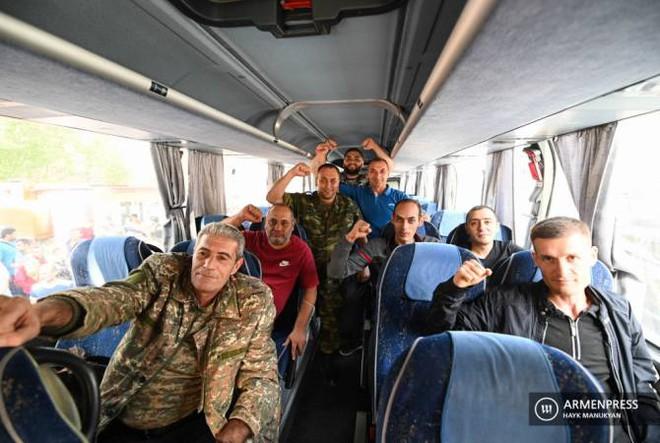 UAV Azerbaijan gieo rắc kinh hoàng ở Karabakh, nhưng vì sao xung đột vẫn chưa kết thúc? - Ảnh 3.