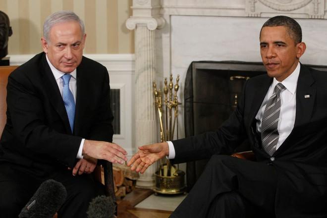 Khi Mỹ hắt hơi, Israel sẽ bị viêm phổi: Tel Aviv trước viễn cảnh đen tối sau ngày 3/11? - Ảnh 3.