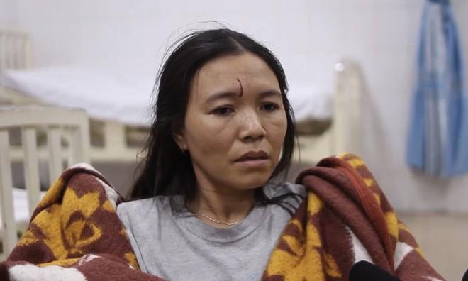 Vụ ô tô lao vào nhà dân làm 3 người chết: Phút hãi hùng qua lời kể bà chủ tiệm thuốc thoát nạn - Ảnh 1.