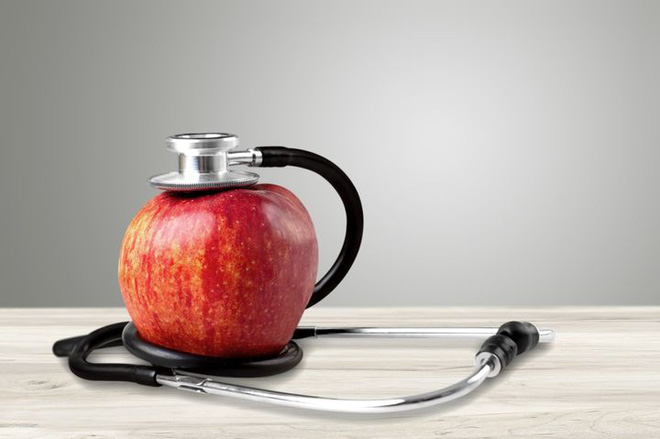 Huffpost đăng một loạt chuyên gia ca ngợi sự tuyệt vời của quả táo, nhưng khuyên tránh 1 thói quen xấu - Ảnh 2.