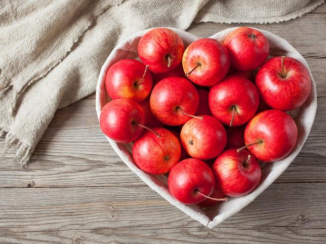 Huffpost đăng một loạt chuyên gia ca ngợi sự tuyệt vời của quả táo, nhưng khuyên tránh 1 thói quen xấu - Ảnh 5.