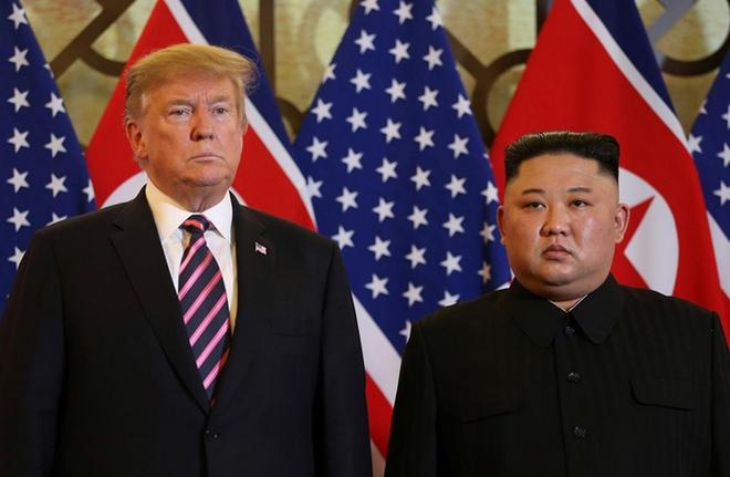 Những nhà lãnh đạo thế giới ủng hộ ông Trump tái đắc cử tổng thống Mỹ - Ảnh 1.