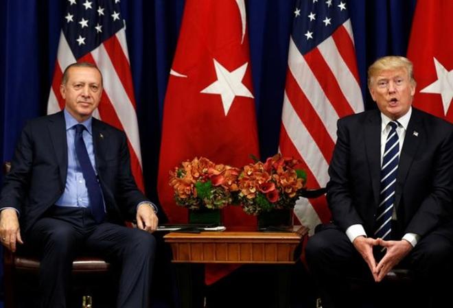 Những nhà lãnh đạo thế giới ủng hộ ông Trump tái đắc cử tổng thống Mỹ - Ảnh 2.