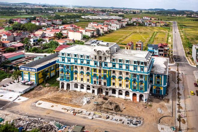 Bloomberg: Bắc Giang phất lên nhờ chuỗi cung ứng công nghệ toàn cầu dịch chuyển - Ảnh 1.