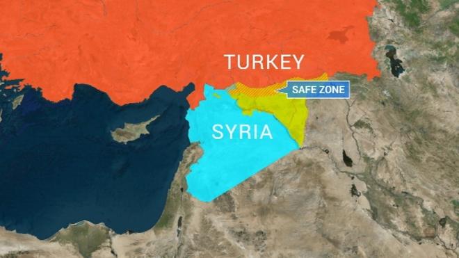 Lo sợ thành con tin ở Idlib, Thổ Nhĩ Kỳ vờ bỏ chạy để phản công Nga? - ảnh 3