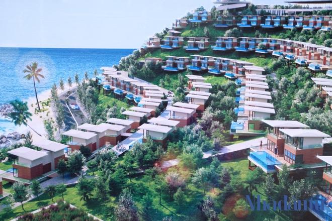 Sau 2 năm đổi chủ, dự án Bãi Lữ Resort của Tân Á Đại Thành giờ ra sao? - Ảnh 2.