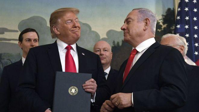 Khi Mỹ hắt hơi, Israel sẽ bị viêm phổi: Tel Aviv trước viễn cảnh đen tối sau ngày 3/11? - Ảnh 4.