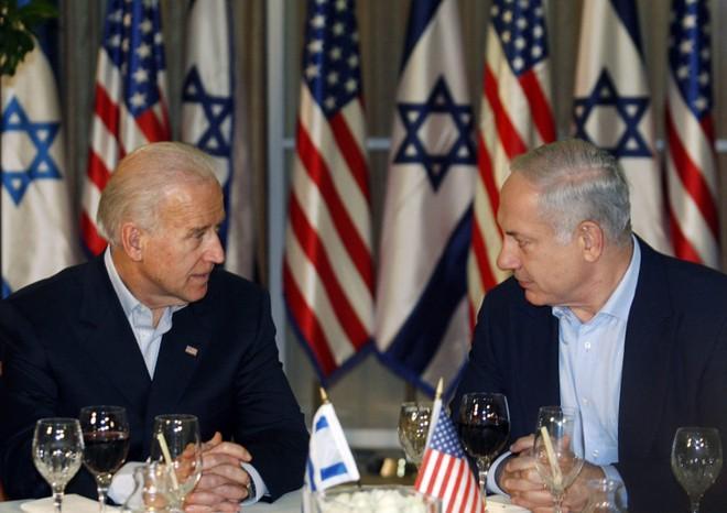 Khi Mỹ hắt hơi, Israel sẽ bị viêm phổi: Tel Aviv trước viễn cảnh đen tối sau ngày 3/11? - Ảnh 11.