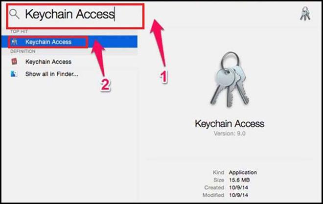 Cách xem mật khẩu WiFi đã lưu trên điện thoại, máy tính - Ảnh 13.