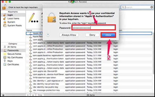 Cách xem mật khẩu WiFi đã lưu trên điện thoại, máy tính - Ảnh 15.