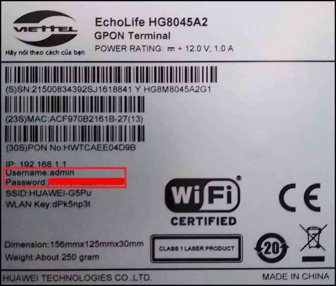 Cách xem mật khẩu WiFi đã lưu trên điện thoại, máy tính - Ảnh 7.