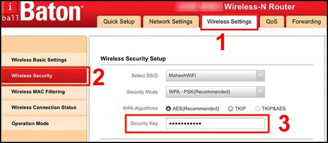 Cách xem mật khẩu WiFi đã lưu trên điện thoại, máy tính - Ảnh 8.