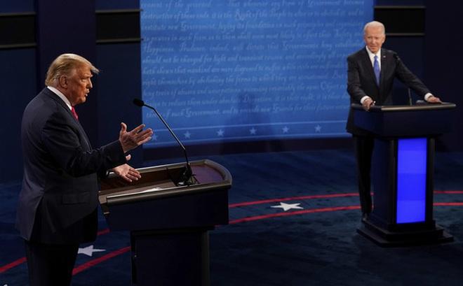 Bất kể kết quả nào của cuộc bầu cử Mỹ đều không có lợi cho Nga?