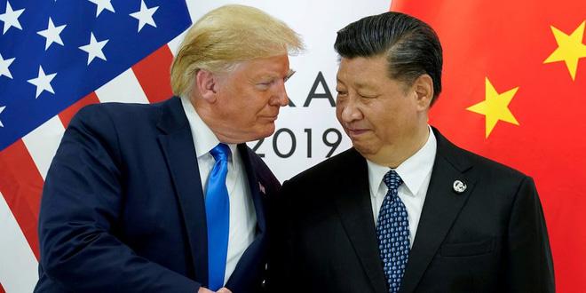Nếu TT Donald Trump thất cử, những lãnh đạo thế giới nào sẽ nuối tiếc? - Ảnh 2.