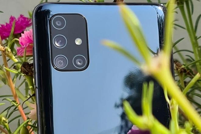 Soi smartphone pin trâu, giá mềm, trang bị 4 camera sắp về Việt Nam - Ảnh 3.