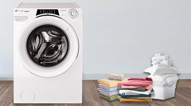 Máy giặt xịn treo biển bán giá gốc sốc không tưởng, loại giặt sấy chưa đến 7 triệu - Ảnh 3.