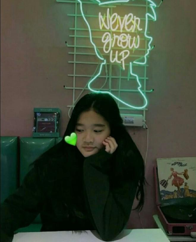 Nhan sắc cháu gái 16 tuổi xinh đẹp, kín tiếng của cố chủ tịch tập đoàn Samsung - Ảnh 3.