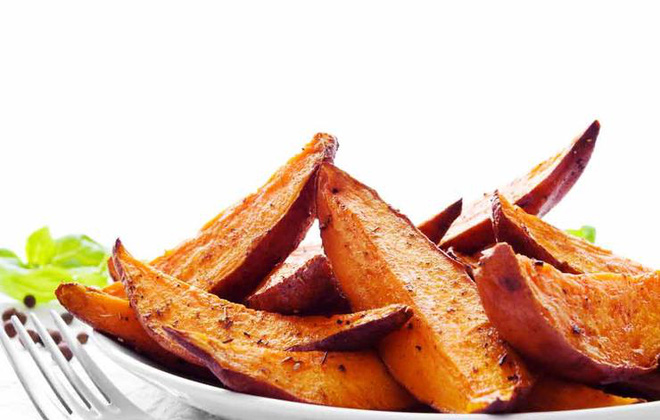 5 loại thực phẩm rút ngắn thời gian mắc cảm cúm - Ảnh 2.
