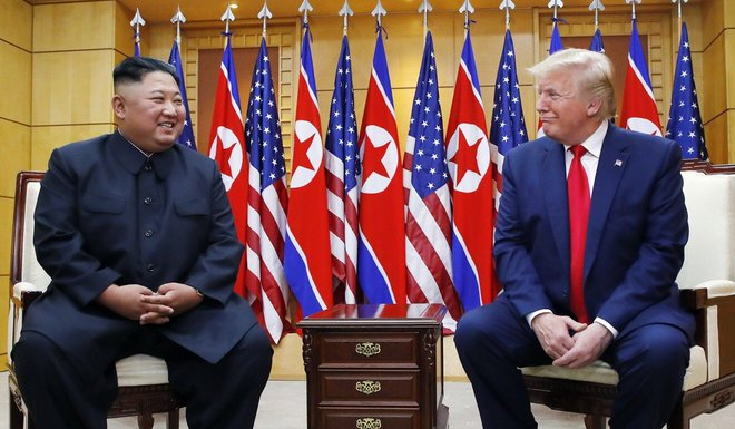 Nếu TT Donald Trump thất cử, những lãnh đạo thế giới nào sẽ nuối tiếc? - Ảnh 1.