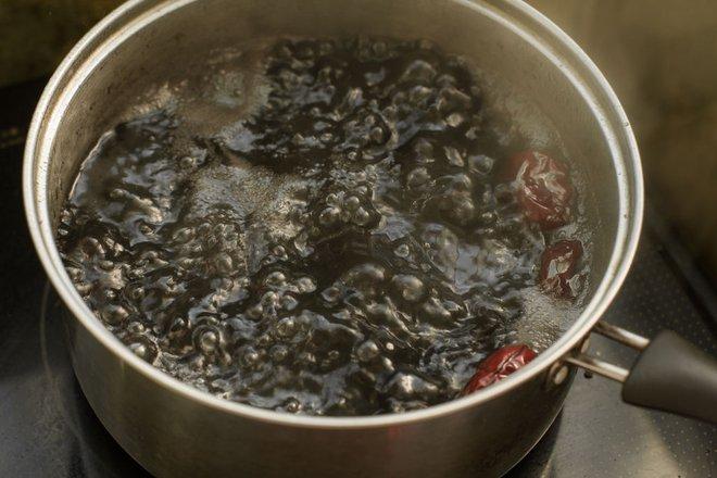 Món cháo tam bảo từ táo tàu nổi tiếng Đông y: Bồi bổ từ đầu đến chân, rất tốt cho thận - Ảnh 5.
