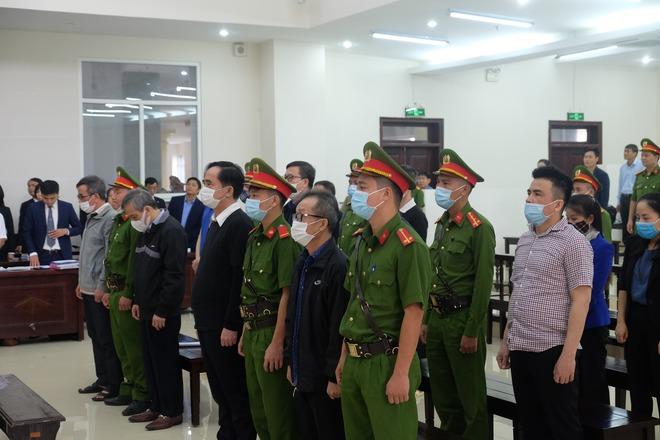 Xét xử đại án BIDV: Cựu Phó Tổng giám đốc BIDV khai từng bị ông Trần Bắc Hà dọa cách chức - Ảnh 1.