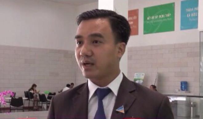 Công an TP HCM bắt khẩn cấp kẻ lập dự án ma lừa đảo 100 tỉ đồng - Ảnh 1.