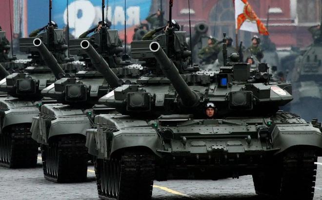 Bốn vũ khí biến Nga trở thành cường quốc lục quân