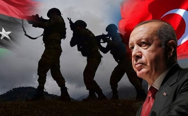 """Giữa lúc """"bận rộn"""" vì xung đột Karabakh, Thổ Nhĩ Kỳ bất ngờ bị đồng minh giáng đòn chí tử?"""