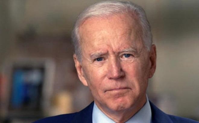 Ra sức công kích đối thủ, nhưng Biden lại nhầm Trump thành George Bush