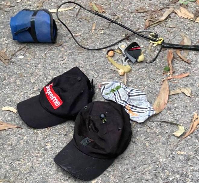 Vụ nam thanh niên chết bên bì đựng chó: Bị quay phim sau khi trộm chó, cầm dao dọa thì bị bắn  - Ảnh 3.